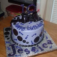 Jessica's 18th