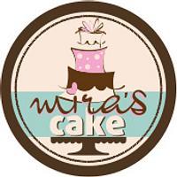 Mira's cake