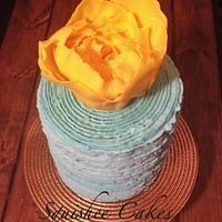 Squishee Cakes