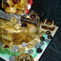 Pirate's Treasure by Katarina