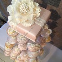 vintage cupcakes by dreamcakes4512