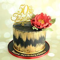 Mamta's 50th Birthday