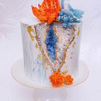 Geoda Cake