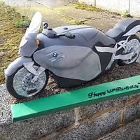 BMW KS1200