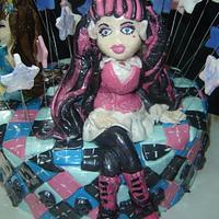 Monster High by Katarina