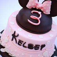 Minnie Mouse's Petticoats