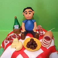 Cake Pic-Nic by Marilena