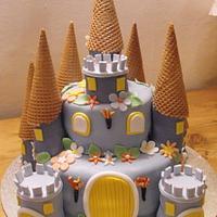 Fairy castle:)
