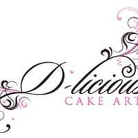 D-licious Cake Art