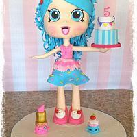 Jessicake cake