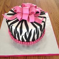 16th Birthday by Cakebuddies