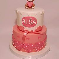Aisa cake