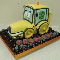 joey jcb cake