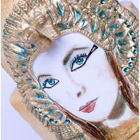 Cakeflix Collaboration - Cleopatra