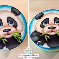 My little Panda