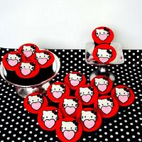 Hello kitty cuppies
