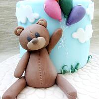 My Teddy Bears...