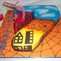 Spiderman No 7