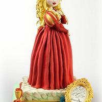 Lucrezia Borgia - the sacred and the profane