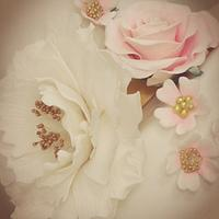 Peonie, rose and more