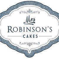 Mrs Robinson's Cakes