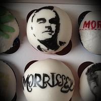 morrissey cupcakes