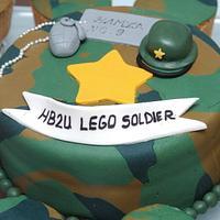 Happy Birthday Soldier!