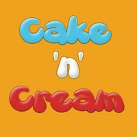 Cake 'n' Cream