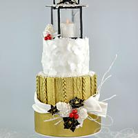 Holiday Cake