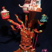 Enchantix Tree