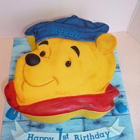 Sailor Winnie the Pooh