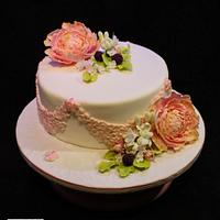 cake for some special people