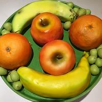 Fresh Fruit Tray