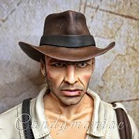 Indiana Jones - Arcade games collaboration