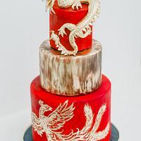 The Dragon & the Phoenix