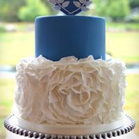 Yale Cake