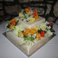 Combe Cakes