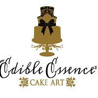 Edible Essence Cake Art