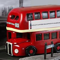 A Bus Ride Down Memory Lane by kingfisher