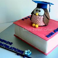 EHS Graduation Cake