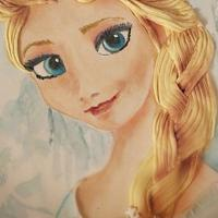 Frozen: Elsa and Olaf
