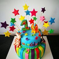 Detská tortička