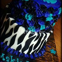 Justin Bieber Cake by Misty