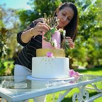 Sweet Harvest Cakes
