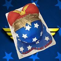 Wonder Woman Tummy
