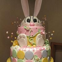 An Easter Birthday