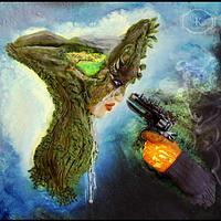 Angels and Demons collaboration: Betrayal - Global warming