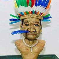 Cake Indian Amazon