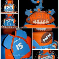 Broncos Birthday
