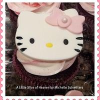 Hello Kitty by Michelle